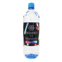 Frequency Natural Electrolyte Water (Rainbow) 1L
