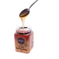 A Buzz From The Bees Red Gum Honey 300g