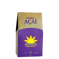 Amazonia Organic Freeze-Dried Acai 280g