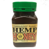 Natures Blend Hemp Honey 500g