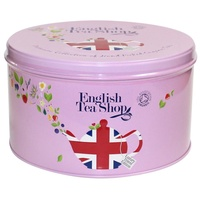 English Tea Shop Union Jack Collection Tin 67.5g