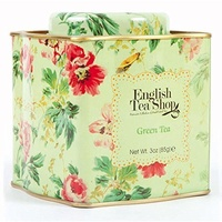 English Tea Shop Green Tea Tin 85g