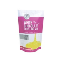 The Gluten Free Food Co White Chocolate Frosting Mix 280g