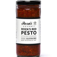 Rozas Gourmet Red Pesto 240ml