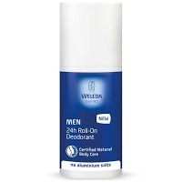 Weleda Mens 24h Deodorant 50ml