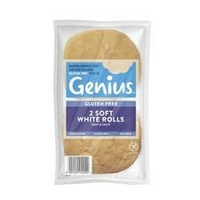 Genius 2 Soft White Rolls 140g