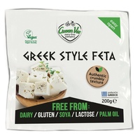 Green Vie Vegan Crumbly Greek Feta 200g
