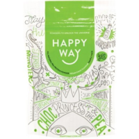 Happy Way Pea Protein Powder Chocolate 60g