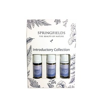 Springfields Intro Trio Pack