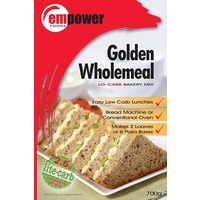 Empower Golden Wholemeal 700g