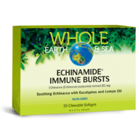 Whole Earth & Sea Echinamide Immune Burst