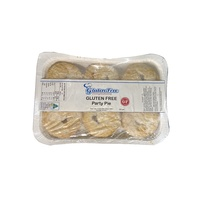 GF Temptations Party Pies (6 Pack) 320g