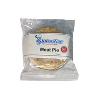 GF Temptations Meat Pie 160g