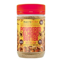 Macro Mike Powdered Almond Butter (Sweet Original) 180g