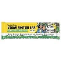 Botanika Blends Vegan Protein Bar Lemon Cheesecake 40g
