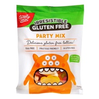 Simply Wize Irresistible Gluten Free Party Mix 150g