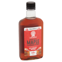 Lakanto Maple Flavoured Syrup Monkfruit 375ml