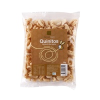 Olive Green Organics Quinitos (Quinoa & Rice Snack) Coconut & Honey 70g