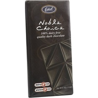 Noble Choice Dark Chocolate 85g
