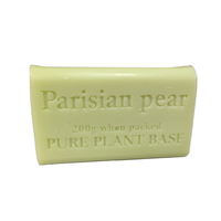 Destination Health Parisian Pear Soap 200g