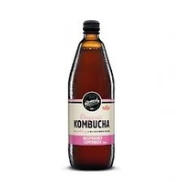 Remedy Kombuca Raspberry Lemonade 750ml