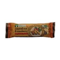 Kuranda Roasted Nut Cranberry Bar 45g