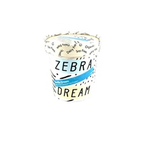 Zebra Dream Vanilla Dream 150ml