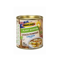 Massel Salt Reduced Chicken Style Stock Powder 140g