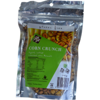 Simply Wize Corn Crunch (Sachet) 200g
