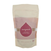 Loving Earth Organic Coconut Sugar 300g