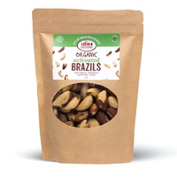 2die4 Activated Brazil Nuts 300g