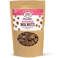 2die4 Activated Walnuts 300g