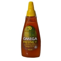 Natures Blend Omega Honey 375g