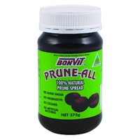 Bonvit Prune All 100% Natural Prune Spread 375g