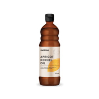 Melrose Apricot Kernel Oil 500ml