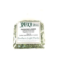 Southern Light Herbs Passionflower Tea 50g