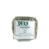 Southern Light Herbs Raspberry Leaf Tea 50g