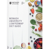 Monash University Low Fodmap Diet Guide 6th Edition