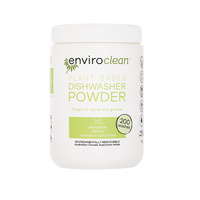 Enviroclean Dishwasher Powder 1kg