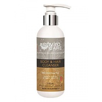 Envirocare Body & Hair Cleanser 375ml