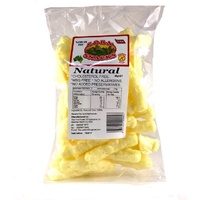Tisa Pure Natural Corn Snacks 35g