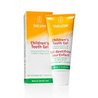 Weleda Children's Tooth Gel 51g