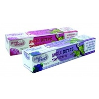 Phyto Shield Wicked Wild Berry Ankle Biters Toothpaste 75g