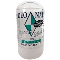 Deonat Sports Stick Crystal Deodorant 50g