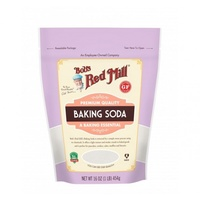 Bobs Red Mill Gluten Free Baking Soda 454g