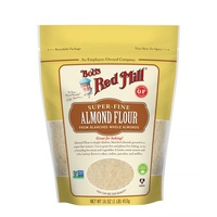 Bobs Red Mill Super Fine Almond Flour 453g