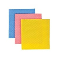 Full Circle Cellulose Sponge Cleaning Cloths (3 Pack)