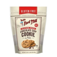 Bobs Red Mill Gluten Free Chocolate Chip Cookie Mix 624g