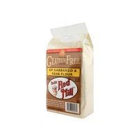 Bobs Red Mill Garbanzo & Fava Flour 623g
