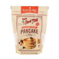 Bobs Red Mill Gluten Free Pancake Mix 680g